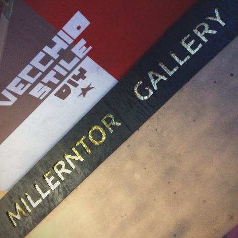 Millerntor Gallery: Be there or be square