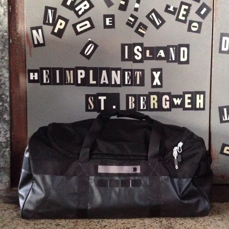 Island: Heimplanet X St. Bergweh – der ultimative Test